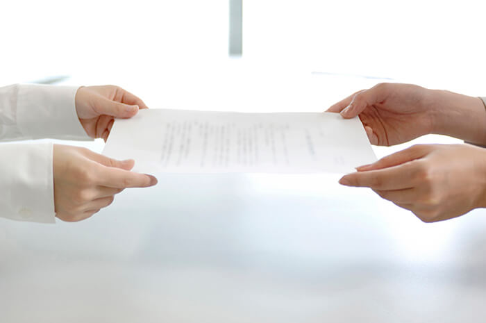 各種契約書の作成